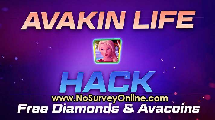 Avakin Life Hack No Survey No Human Verification