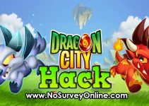 Free Dragon City Gems