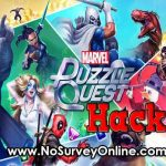 Marvel Puzzle Quest Free Hero Points