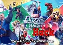 Marvel Puzzle Quest Hack No Survey No Human Verification