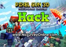 Pixel Gun 3D Hack No Survey No Human Verification