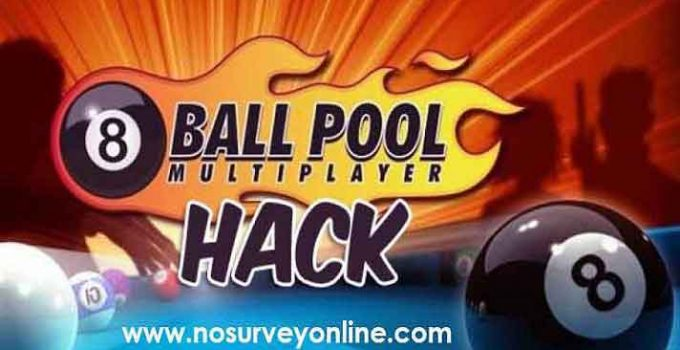 8 Ball Pool Hack No Survey No Human Verification