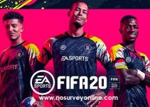 FIFA 20 Hack No Survey No Human Verification
