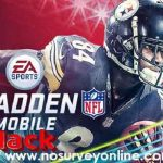Free Madden NFL Mobile Coins Generator