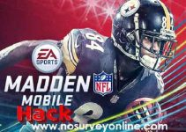 Madden NFL Mobile Hack No Survey No Human Verification